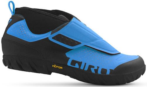 Chaussures Bleues Giro Pour Les Hommes CBRHKs7